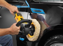 Cómo Pulir un Auto con Pulidora a la Perfección y de Manera Segura