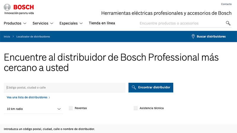 Distribuidor-Bosch-Stihl